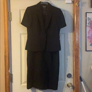 KASPER 2 pc dress suit